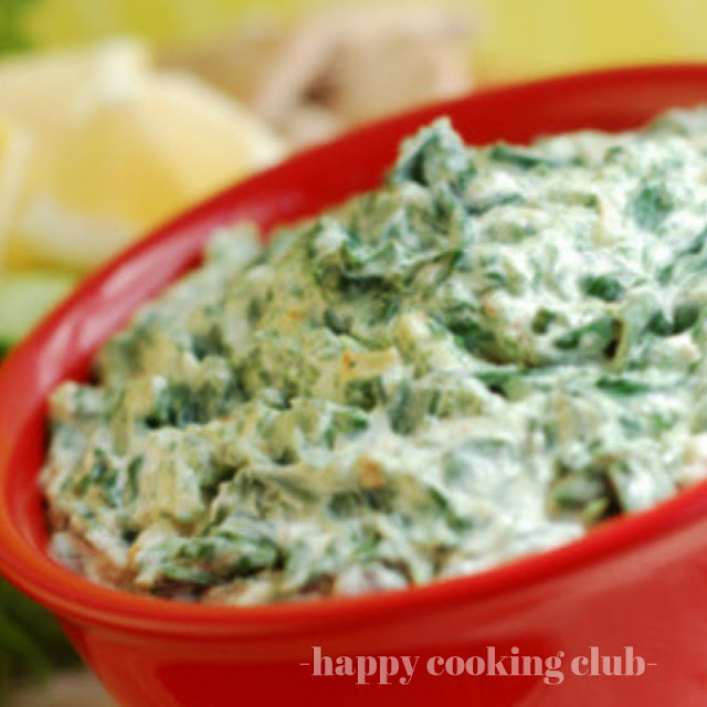 Instant Pot Spinach Artichoke Dip Recipe