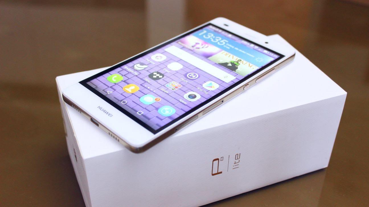 Huawei P8 Lite a 162€ in offerta - Sconti e promozioni Novembre 2016