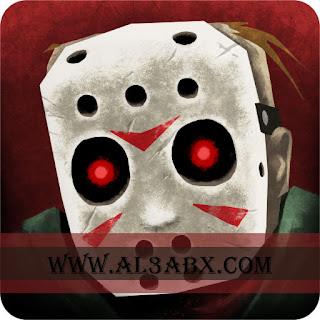 تحميل لعبة Friday the 13th: Killer Puzzle مهكرة اخر اصدار للاندرويد