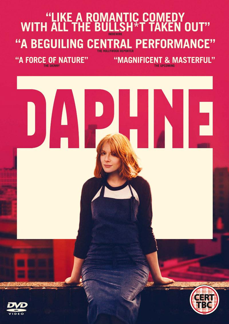 daphne dvd