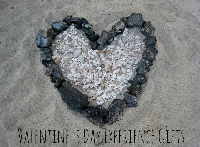 Valentine's Day Experience Gifts