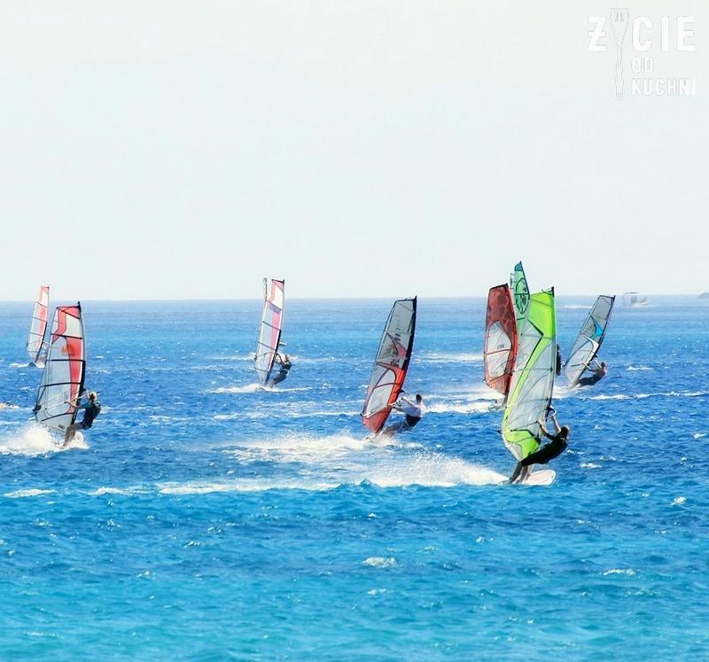 windsurfing, hel, ranking plaz, najpiekniejsza plaza, zycie od kuchni