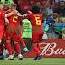 Bélgica vence a Neymar y compañía y son semifinalistas