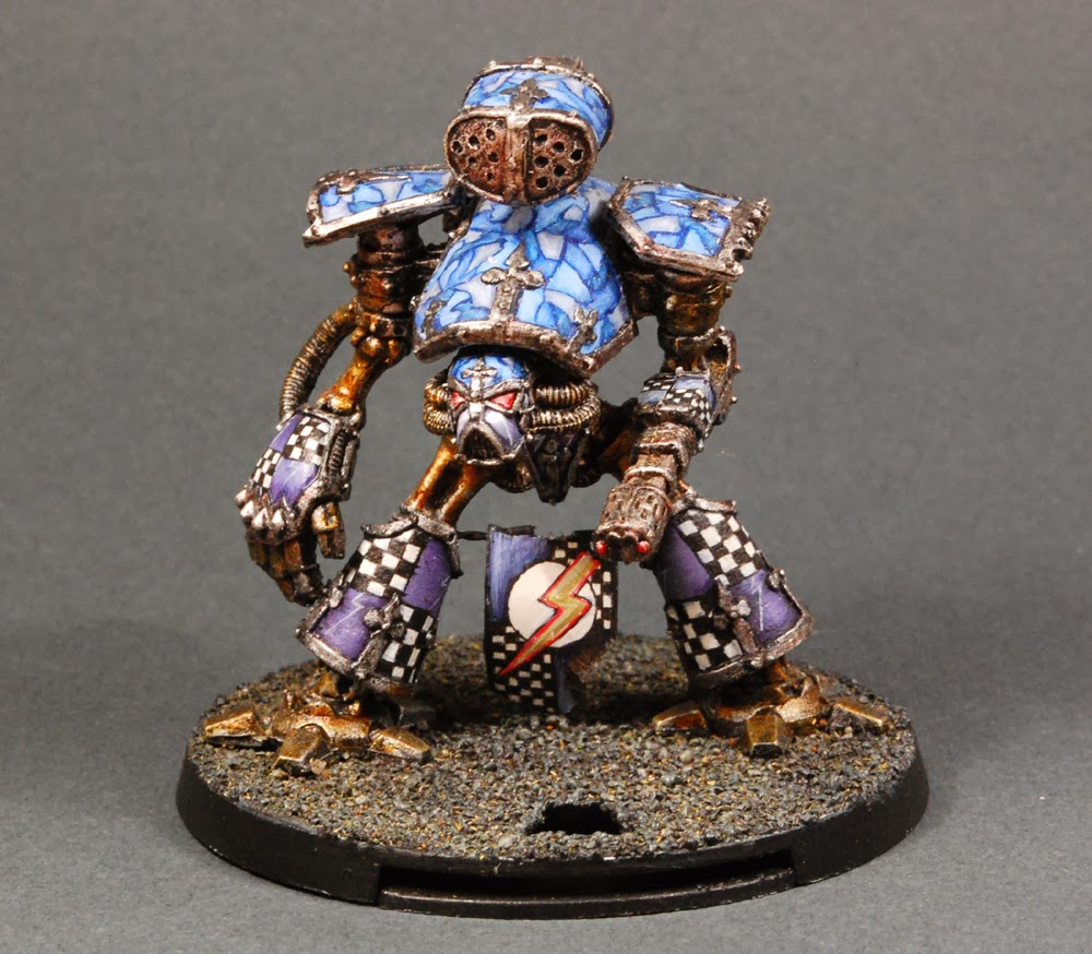 Eldritch Epistles: The Bryan Ansell collection: Warhammer