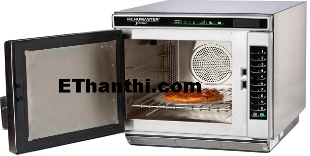 மைக்ரோவேவிள் எந்த மாதிரியான பாத்திரம் பயன்படுத்தலாம்? | What type of microwave can be used?