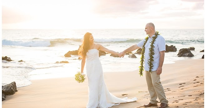 Norma Amp Paul S Maui Elopement By Simple Maui Wedding