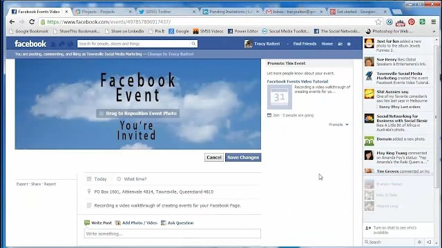 Create an Event on Facebook – Facebook Events | How To Add Event on Facebook Fast