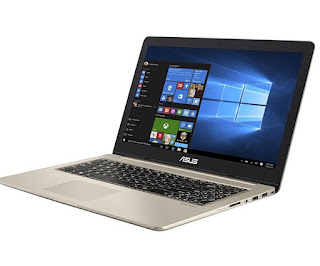Asus VivoBook Pro Notebook gaming