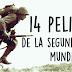 14 PELICULAS SOBRE LA SEGUNDA GUERRA MUNDIAL EXCELENTES PARA APRENDER