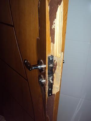 Residência é roubada enquanto moradores dormiam em Alagoinhas