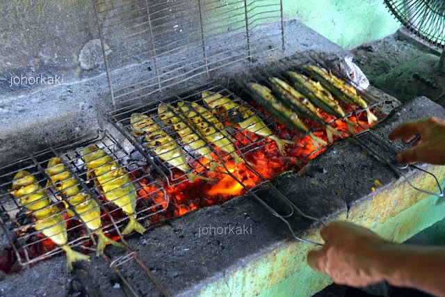 Kelantan-Food-Warung-Pokok-Ceri-Johor-Bahru