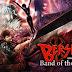 A indrodução do gamer Berserk and the Band of the Hawk é brutal e epica.