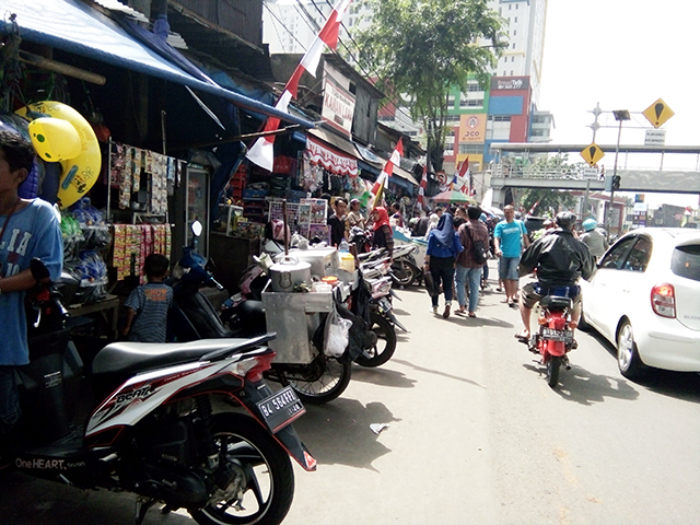 Pasar Gembrong, Pusatnya Mainan Di Timur Jakarta Yang akan di Gusur