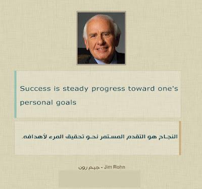اقوال وحكم للنجاح