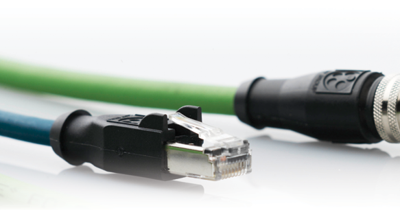 Industrial Cable Amp Connector Technology News Cat 6a