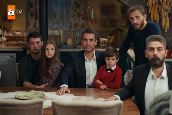 Sen Anlat Karadeniz 7 Kasım Sil Baştan Şarkı Sözü Şebnem Ferah