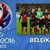 Takım Analizi: Belçika