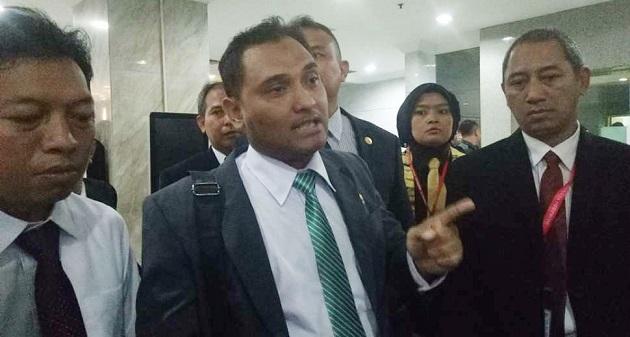 Habib Novel Gugat Ahok Rp 204 Juta atas Pernyataannya Tentang Surat Al Maidah