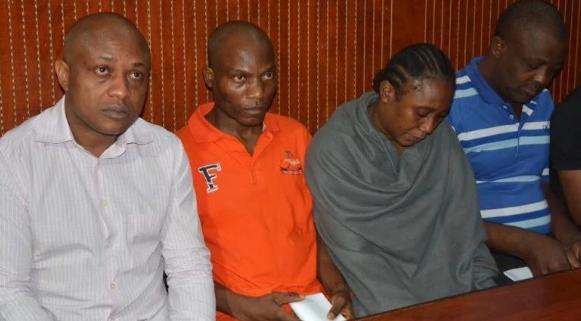 evans the kidnapper betrays gang members
