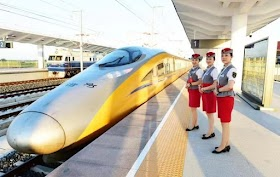 Qingdao to Shanghai in 4 Hours: Shandong Celebrates the Opening of New High-speed Rail Link