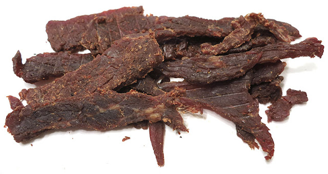 homegrown meats jerky