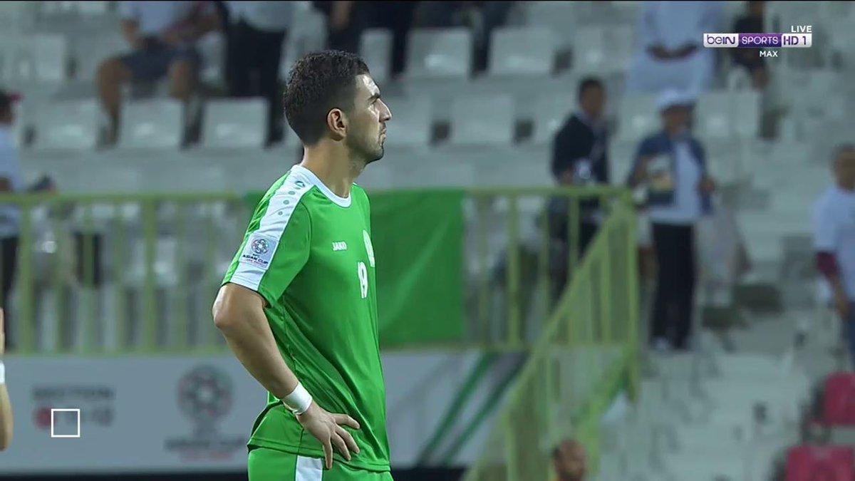 المخلص والاهداف لمباراة تركمنستان وأوزبكستان فى كأس آسيا 2019
