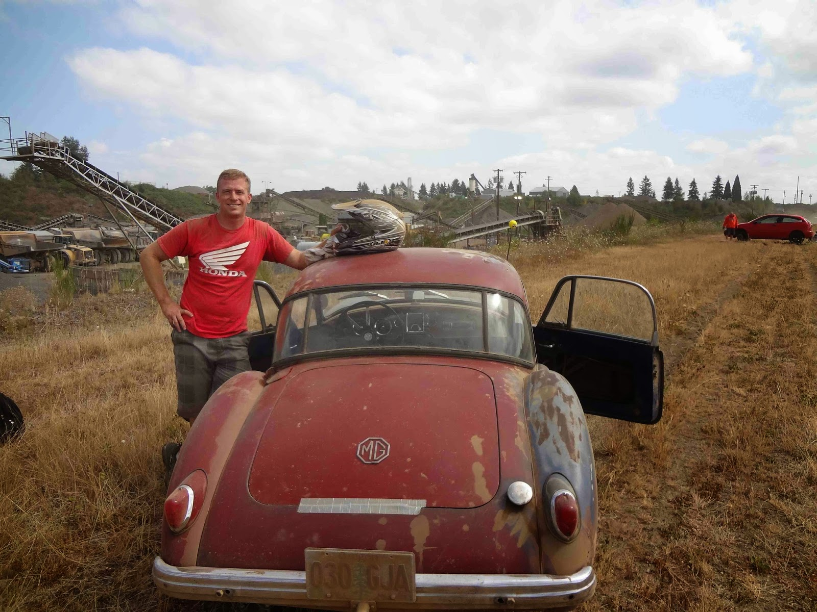 How to Kill Time with Classic Cars - Videos, Blogs, etc | Vintage
