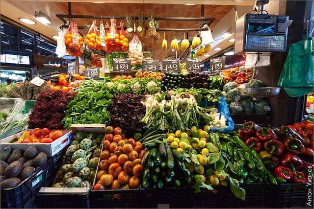 تزايد مستمر في أسعار الخضار في الاسواق والليمون يصل إلي 20 جنيها
