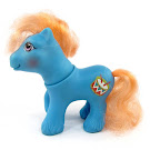 My Little Pony Baby Drummer Year Seven Playtime Baby Brother Ponies G1 Pony