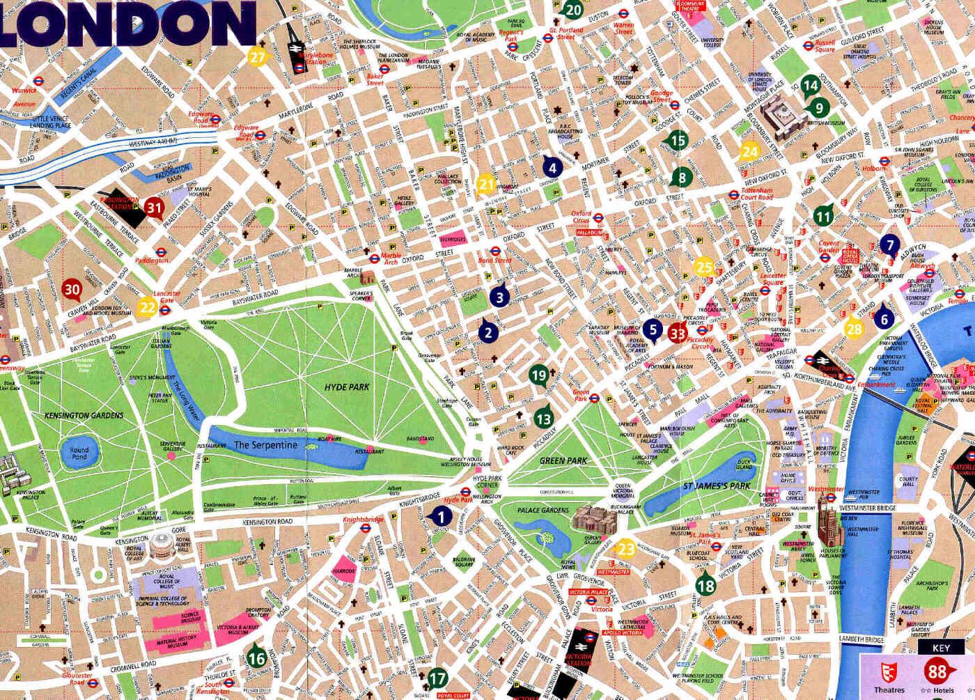 London Street Map Pdf Free Download.100 London Tourist Map Pdf Yasminroohi