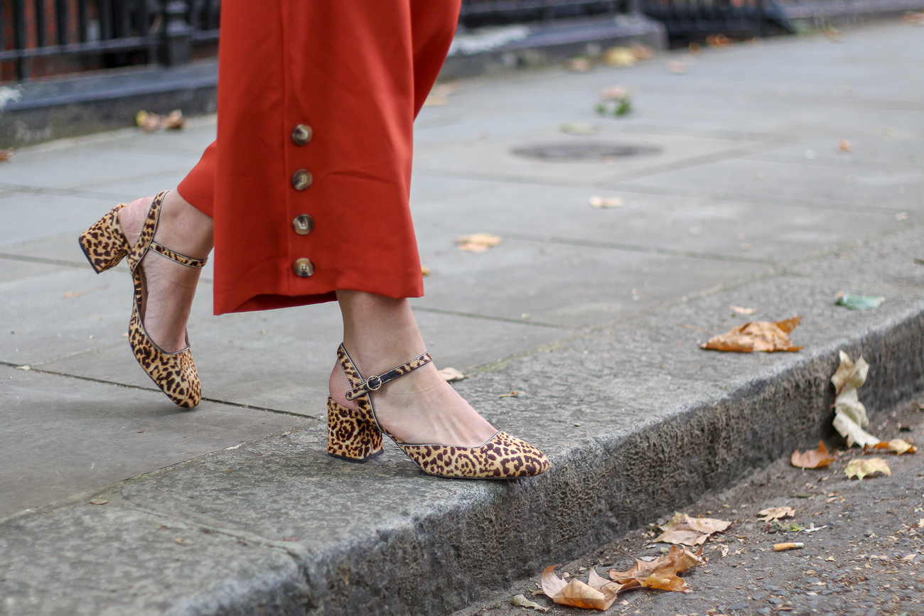 leopard print shoes peexo blog