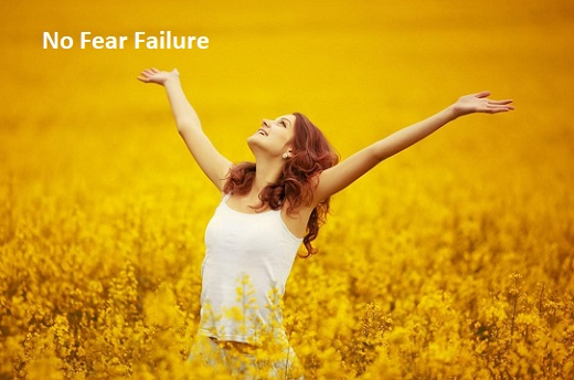No Fear Failure