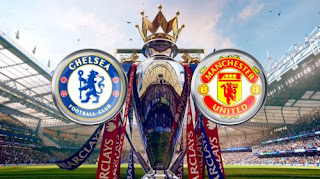 Prediksi Chelsea vs Manchester United - Liga Inggris Minggu 5 November 2017