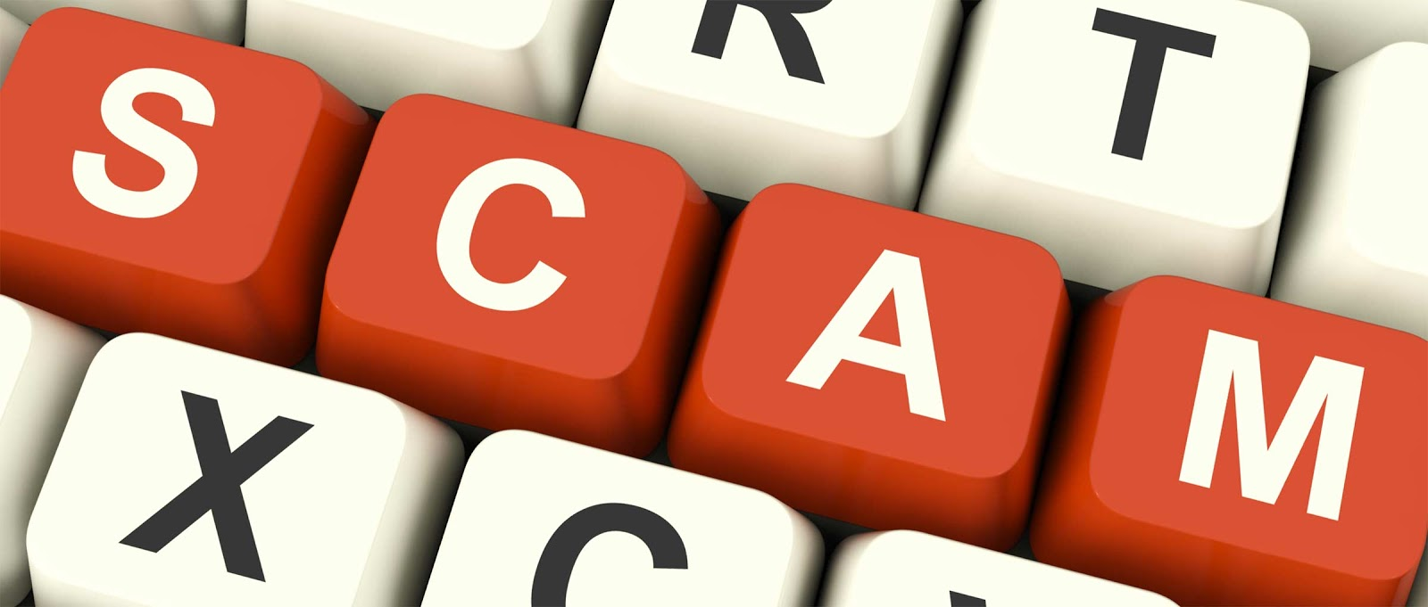 Blog Marketing and Scams