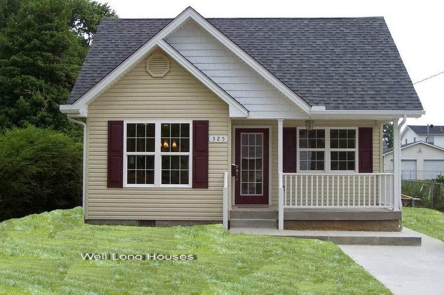 Arquitectura de casas casas modernas prefabricadas y - Modelo casa prefabricada ...