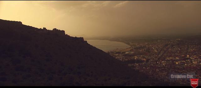 Ναύπλιο και Ιωάννινα με τον φακό ενός Έλληνα σκηνοθέτη του εξωτερικού (βίντεο)
