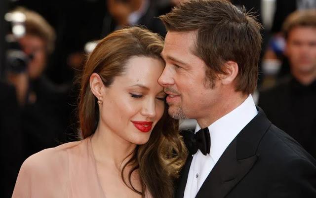 VIRAL: Read Brad Pitt's Heartbreaking Letter to Ex-Wife Angelina Jolie.