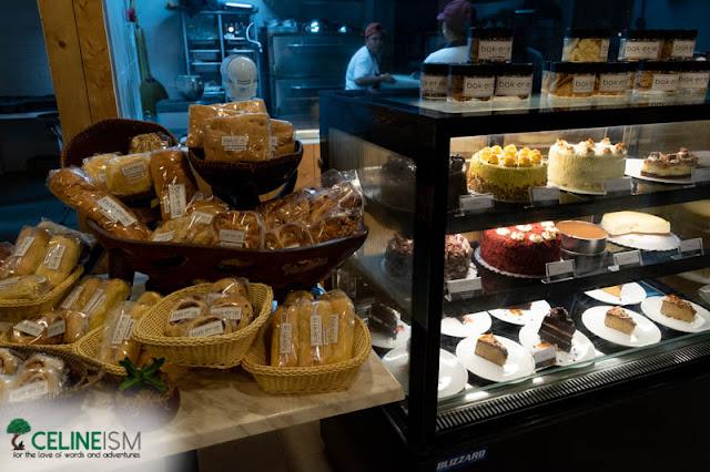 bakerie bays inn resort