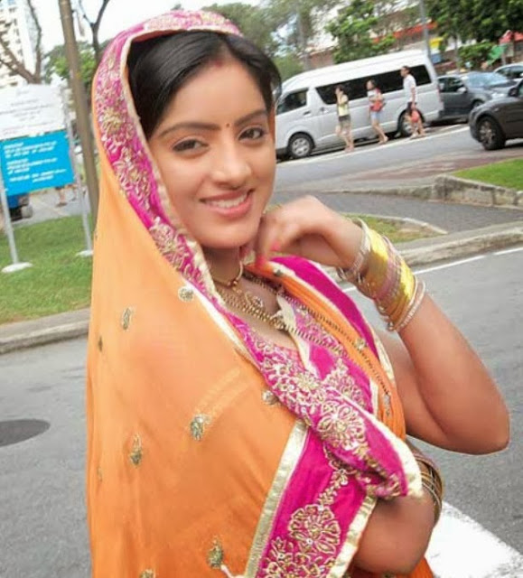 Deepika Singh Sexy Hot Skirt Image Pics Wallpaper Diya Aur -5421