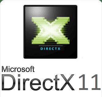 تحميل برنامج DirectX 11 لتشغيل الالعاب احدث اصدار كامل مجانا 2019
