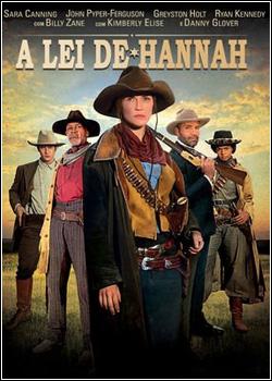 baixar capa A Lei de Hannah   Dublado