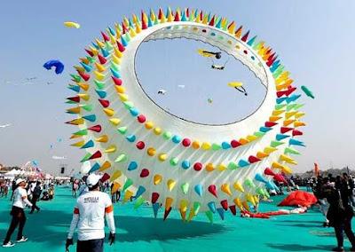 International Kite Festival