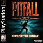 Pitfall 3D - Beyond The Jungle