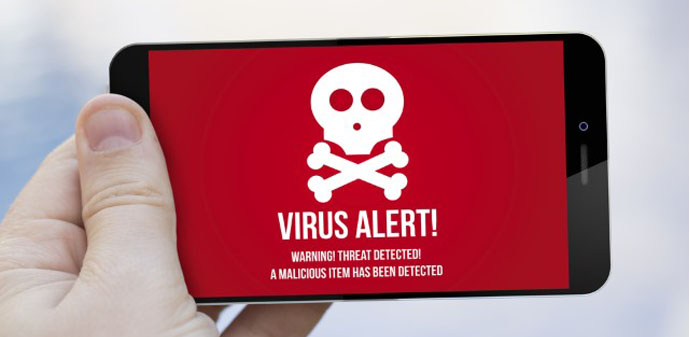 Gejala dan Dampak Smartphone yang Terserang Virus Android