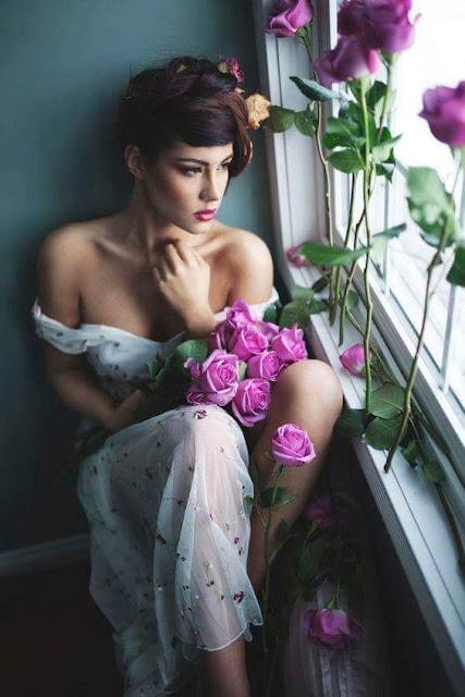 poème d'amour qui rend la folle d'amour