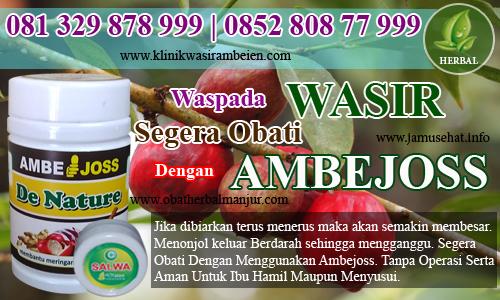 Nama Obat Ambeien Untuk Ibu Hamil