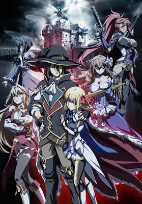 Ulysses: Jeanne d'Arc to Renkin no Kishi Episode 1-12 Subtitle Indonesia [Batch]