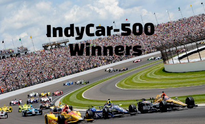 Indianapolis Motorwat speed, indy car 500, Winners, champions, all-time, qualifying records, results, car race,  List, year by year,