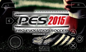 Download PES 2017 ISO PSP On Your Android - Techpill - Tech
