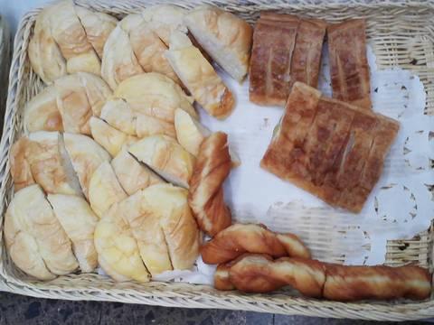 バイキングコーナー(菓子パン6) シャポーブランメイチカ店